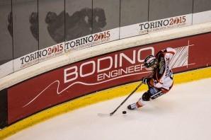 Hockey Ghiaccio: HC Valpellice a caccia dell'allungo playoff