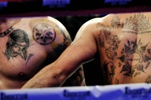 Thai Fight, thailandesi padroni del PalaRuffini