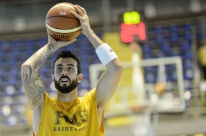Basket: la PMS Torino cade sotto i colpi di una grande Agrigento