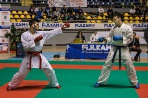 Karate: cinque piemontesi a Sofia per gli Europei giovanili