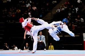 """Taekwondo: Marcello Morisetti: """"Domenica voglio arrivare primo"""""""