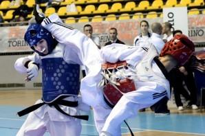 Taekwondo: Torino saluta i Campionati Italiani Juniores cinture nere