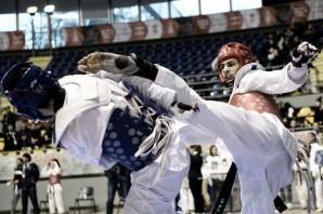 Taekwondo: i primi titoli dei Campionati Italiani Juniores
