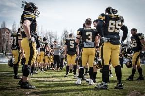Football Americano: Giaguari, le novità a una settimana dall'inizio del campionato