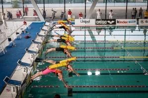 Nuoto per Salvamento: Assoluti, 16 medaglie per gli atleti torinesi