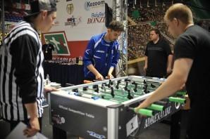 Calcio Balilla: Ai Mondiali Torino e Italia festeggiano: Caruso secondo al singolo