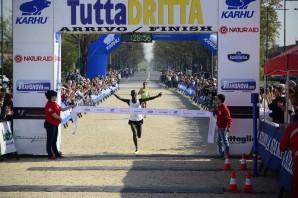 Podismo: Tutta Dritta e Vivicittà, grande domenica di corsa a Torino