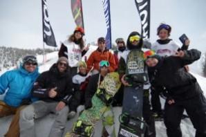 Snowboard: Maiocco in evidenza ai Campionati Italiani