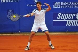 Tennis: nell'Open BNL altri big al via. Domani scatta l'Open di paddle