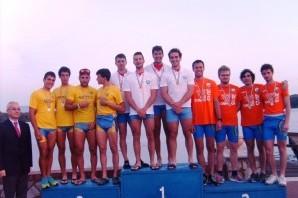 Canottaggio e canoa: i CNU sorridono al Cus Torino, con podi e medaglie