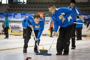Curling: Un successo la 3° edizione della Turin Curling Cup