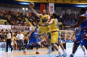 Basket: La Manital intasca gara 4 contro Brescia: è finale