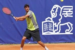 Tennis: Lorenzo Sonego è nei quarti a Ortisei
