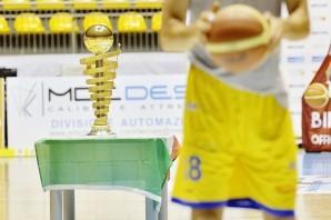 Basket: Agrigento si arrende, Pms in serie A