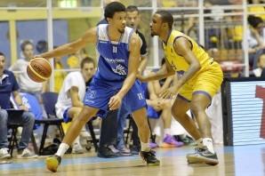 """Basket: Gara 4 finali playoff. Bechi """"Vogliamo riportare la serie a Torino"""""""