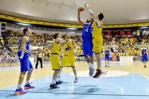 """Basket: Gara3 finali playoff; Gergati: """"abbiamo imparato la lezione, adesso massima intensità"""""""