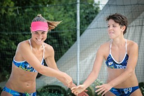 Beach Volley: il campionato italiano al via