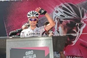 Ciclismo: Felline e il ritorno in grande stile alla Vuelta