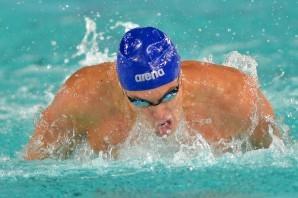 Il Convegno annuale degli allenatori di nuoto a Torino