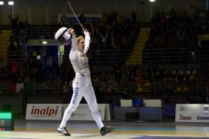 "Scherma: Grand Prix FIE, le ""Olimpiadi"" a Torino"