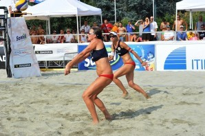 Beach Volley: la tappa di Catania chiude il Campionato Italiano
