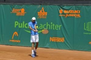 Tennis: Challenger di Brescia, Sonego cede a Berrettini e ora pensa ad Andria