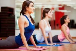 Yoga: Toccasana per mamme e bambini, fin dal pancione
