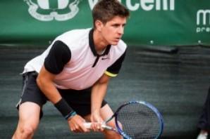 Tennis: Donati in semifinale a Manerbio; ko Sonego