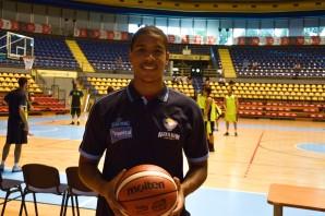 """Basket: Dawkins: """"Sono venuto a Torino per vincere"""""""