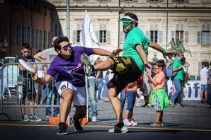 2016, un anno di sport a Torino: settembre