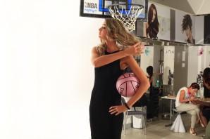 Basket: Giocatrici e modelle: il progetto Donna a Tutto Campo