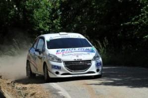 """Rally: week end con il """"Città di Torino"""""""