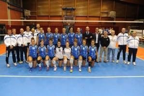 Volley: Collegno Volley Cus Torino bocciato a Lodi