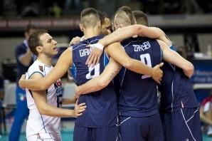 L'Italia della pallavolo a caccia del primo oro olimpico