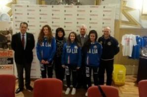 Pattinaggio Freestyle: Torino accoglie i Mondiali