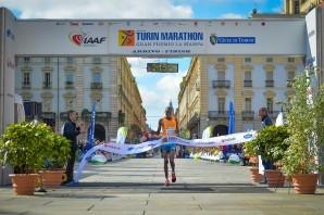 Podismo: i protagonisti della trentesima Turin Marathon