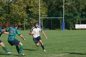 Rugby: il Cus sconfitto a tavolino
