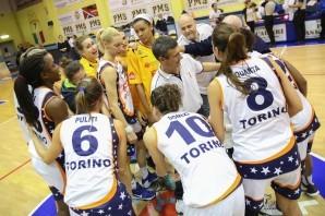 Basket: la Pallacanestro Torino vince in rimonta a Orvieto