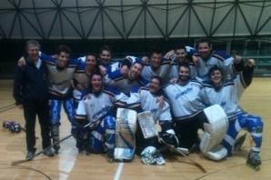 Hockey Inline: esordio in campionato per i Draghi Torino, che puntano alla serie A