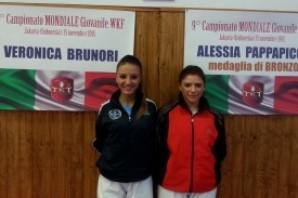 Karate: tre torinesi agli Europei giovanili