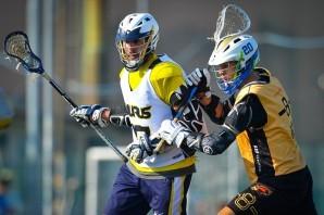 Lacrosse: inizia il campionato dei Taurus, obiettivo il podio