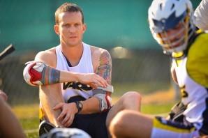 Ryan Wallace e il lacrosse come filosofia di vita
