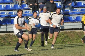 Rugby: il Cus Ad Maiora Rugby 1951 vince ma non basta