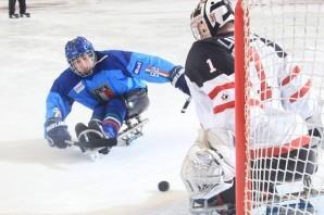 Sledge Hockey: a Torino arriva il quinto torneo internazionale
