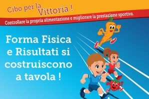 Domani la conferenza gratuita Cibo per la Vittoria