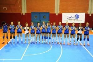 Volley: il Collegno Cus Torino torna a vincere