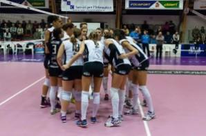 Volley: en plein di vittorie per le torinesi