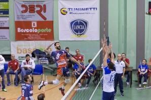 Volley: il Parella fa poker a Padova