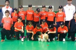 Baseball: il movimento ad Avigliana si tinge di rosa