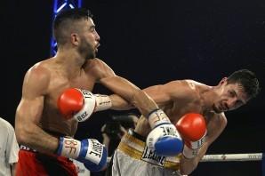 Boxe: Andrea Scarpa a Londra per tenersi la cintura